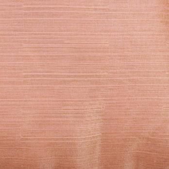 Cushions Poly Khadi Plain Gen 16 Peach